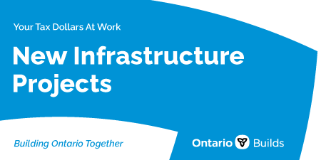 Ontario Builds